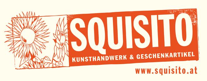 Bild des fertigen Squisito Logos